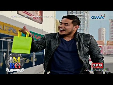 Bubble Gang: King of kayabangan
