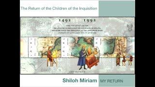 SHILOH MIRIAM STORY | JNF Australia Morning Tea