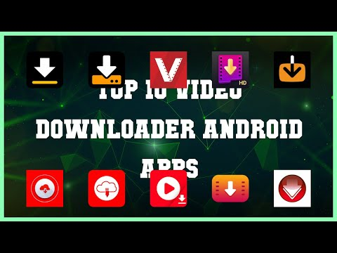 Top 10 Video Downloader Android App   Review