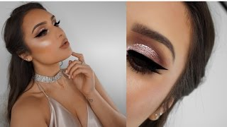 AFFORDABLE PROM MAKEUP