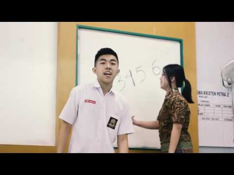 Budi Doremi - 123456 (Music Video Cover)