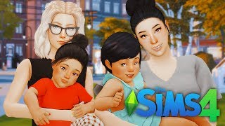 [LIVESTREAM] // THE SIMS 4 : ALL IN ONE - Part 135 {DOG ON FIRE 🔥}