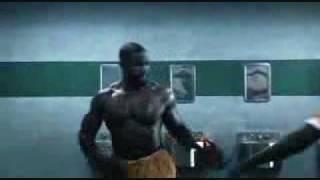 Michael Jai White vs Kimbo Slice HD.