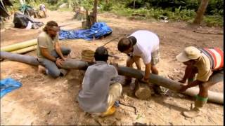 Золотоискатели Сезон:1 Серии: 5 / Бамазонка