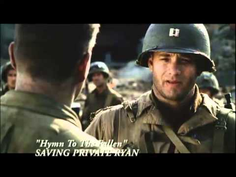 saving private ryan movie analysis In this essay, a detailed analysis of the ideas and methods that steven spielberg implemented in 'saving private ryan' will be provided basically, the film is centered on d-day of the second world war.