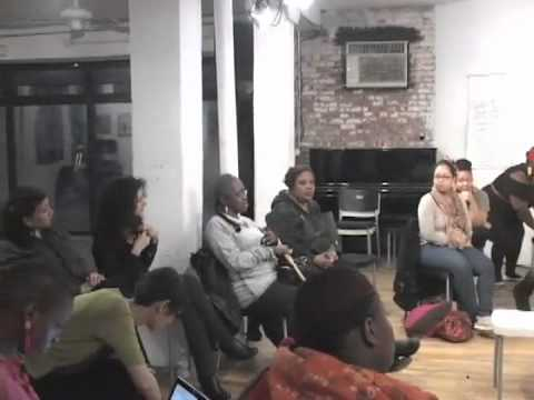 Women on Wednesday Global Empowerment Panel
