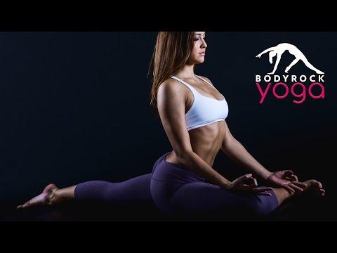 BodyRock Yoga - Урок 2