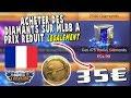 (FRENCH VIDEO) OBTENIR DES DIAMANTS MLBB à Prix REDUIT Via Amazon Coins