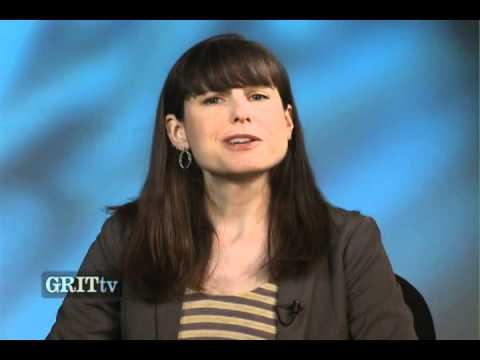GRITtv: Amanda Marcotte: Sexism Boehner's Top Priority