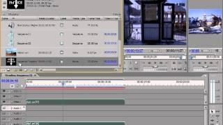 RADDAXRU Видео урок по Adobe Premiere Специальные клипы