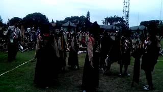 SMPN 104 Jakarta : The Black Valvet