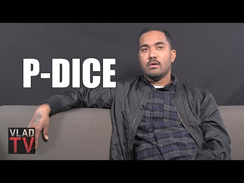 P-Dice: Fetty Wap Wouldn't Be a Rapper if it Wasn't For Me