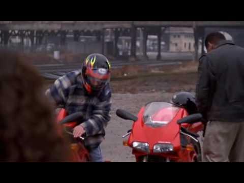Ducati 916 - Fled