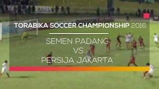 Video Gol Pertandingan Semen Padang FC vs Persija Jakarta