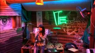 Mơ một hạnh phúc - Đại Yến (Tre cafe 377 Nguyễn Khang)