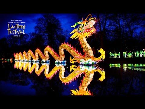 NYS Chinese LanternFest Syracuse