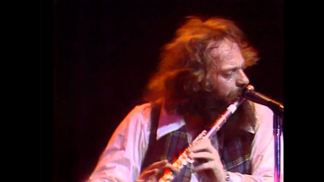 jethro tull thick as a brick live 1978 dvd youtube. Black Bedroom Furniture Sets. Home Design Ideas