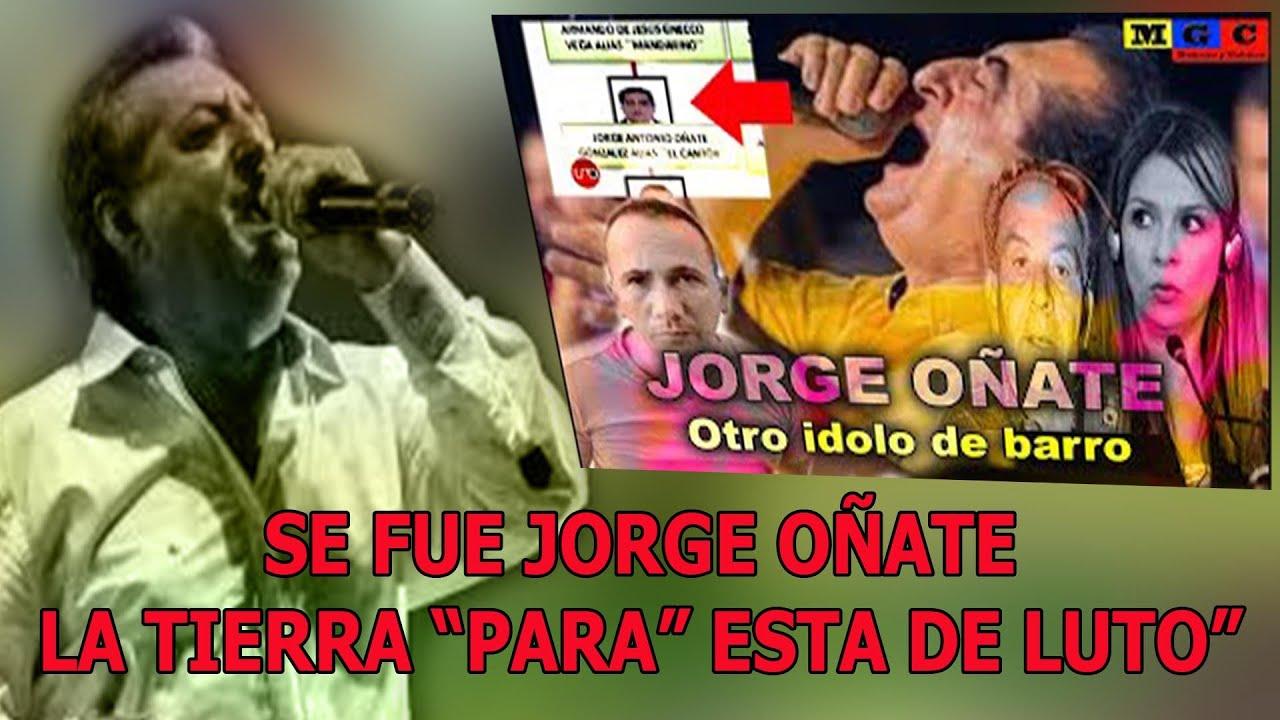 JORGE OÑATE - MARQUITOS FIGUEROA-LOS GNECCO