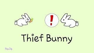 Dieb Bunny