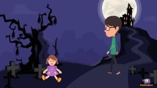 de dibujos animados de animación banaye