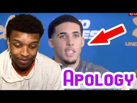 THIS IS CRAZY! LIANGELO BALL APOLIGIZES FOR SHOPLIFTING IN CHINA REACTION!