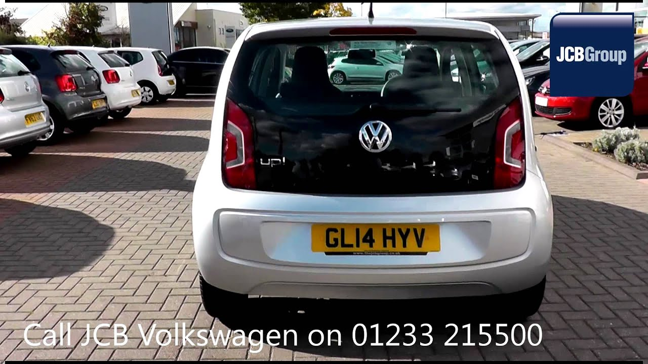 2014 volkswagen up take up 1l reflex silver metallic. Black Bedroom Furniture Sets. Home Design Ideas