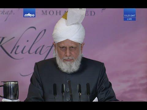 Women's (Lajna) Address︱Caliph