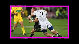 Breaking News | World Rugby set to trial new tackle laws