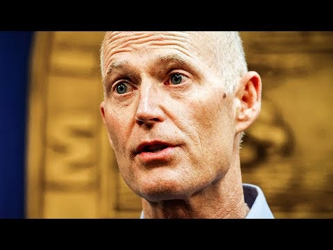 Judge Smacks Down Rick Scott Over Bogus Claims Of Voter Fraud