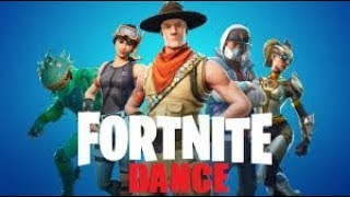 Most Beautiful Fortnite Dance - En Güzel Fortnite Dansı (Official Video)