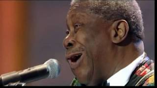 Watch Bb King Let The Good Times Roll video