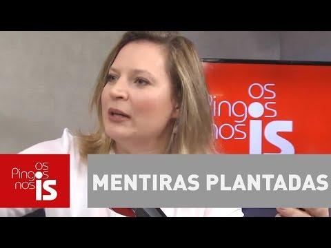 Debate: As Mentiras Plantadas Sobre Doria E Bolsonaro
