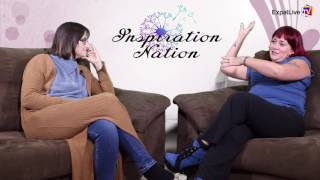 Inspiration Nation - Episode Three - Marina Pearson Interviews Terri Brown