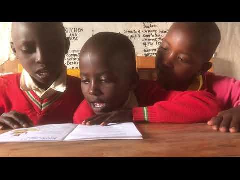 Samburu Friends Mission