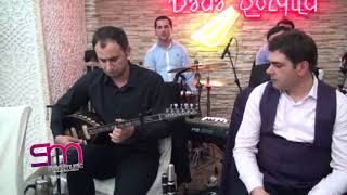 Ramin Turk Sazi -Solo ifa -Asifin toyu 2017