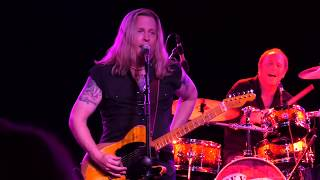 Only Time Will Tell - Matthew and Gunnar Nelson