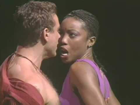 """""""Elaborate Lives"""" from AIDA on Broadway"""