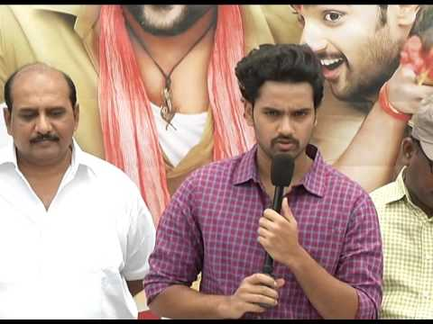 Producer MS Raju Garu Launches Right Right Making Video