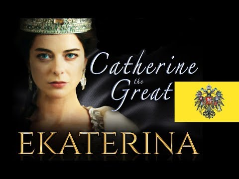 Catherine the Great Anthem of Russia (1791 - 1816)