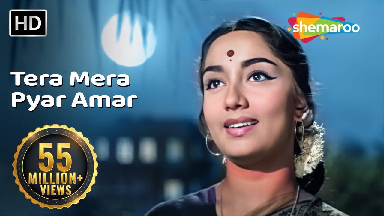 Some great songs of Lata Mangeshkar by Shankar-Jaikishan