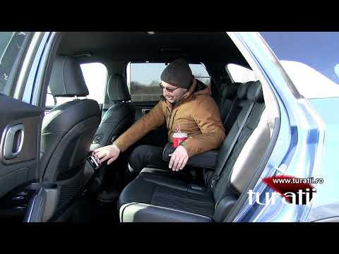 Kia Sorento 1.6 T-GDI HEV 6AT 4x4 video 2 of 5