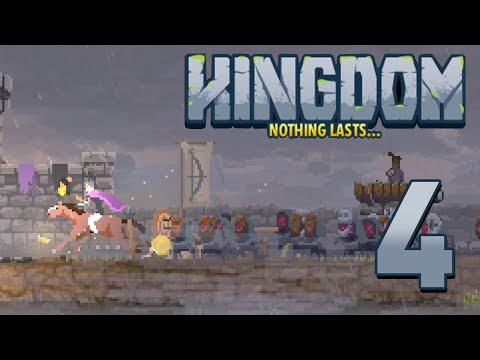 Fight For The Crown! - Kingdom | Ep4 HD