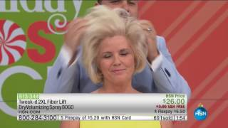 HSN   Beauty Report with Amy Morrison 10.13.2016 - 07 PM