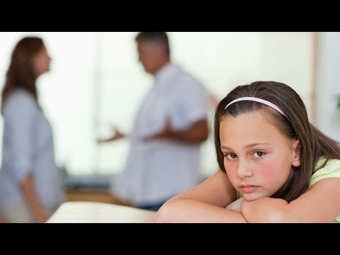 How Divorce Can Impact Development | Child Development