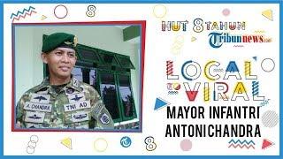 Mayor Inf Eko Antoni: Semoga Selalu Up to Date, Aktual, Terpercaya
