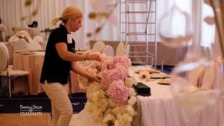 Бляскавата сватба на Светлана и Християн Гущерови 12.07.2018 г