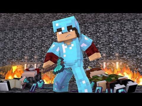 Minecraft: MATEI TODOS OS VIKINGS - FACTIONS QUANTUM #17