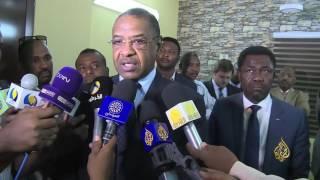 فيفا يبحث مخرجا لأزمة الاتحاد السوداني