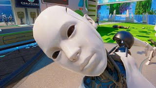 Black Ops 3 Funny Moments - #TheRace, Funny Nuketown Easter Egg, Robot Fights!
