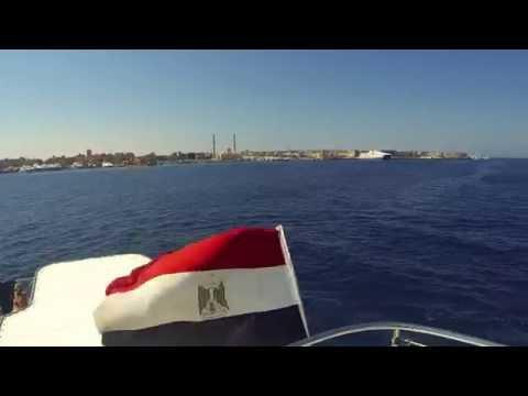 Emperor Divers Egypt Liveaboard August 2016